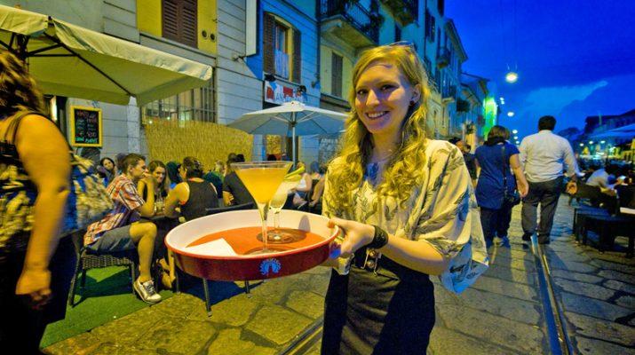 Foto Italia low cost: la bella nightlife