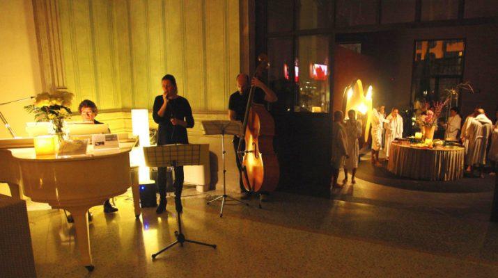 Foto Terme di Milano: relax a ritmo di jazz