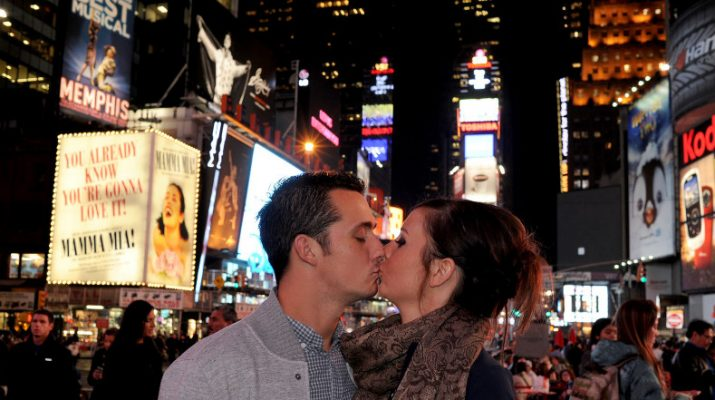 Foto Sex and...New York