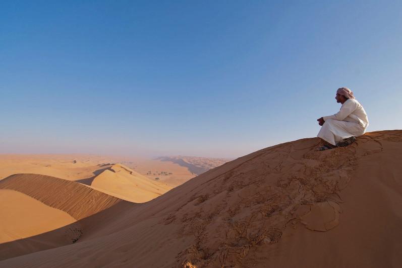 Oman, fascino intramontabile