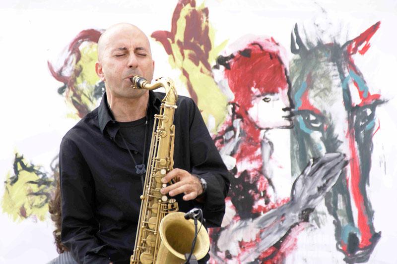 Padova: musica in terrazza per gustare Calici di Stelle