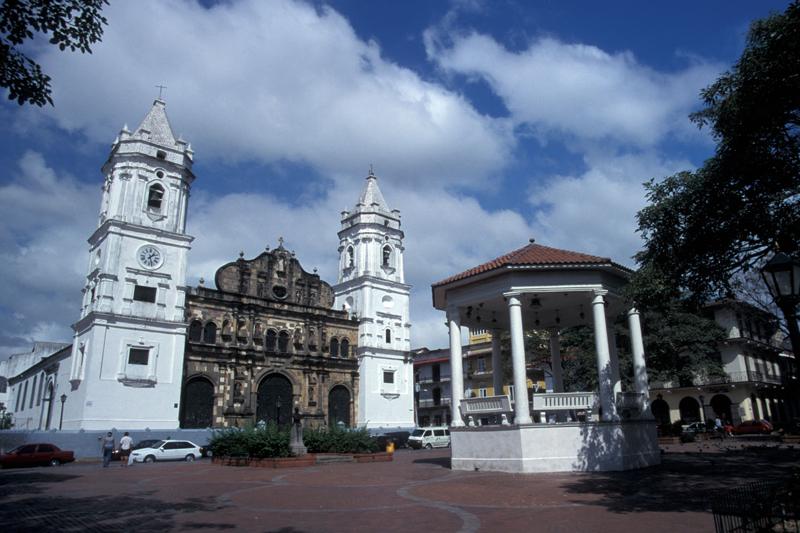 Panama City: nuova vita sul Canale