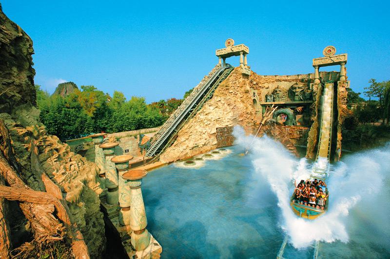 Top10: i parchi di divertimento più belli d'Europa