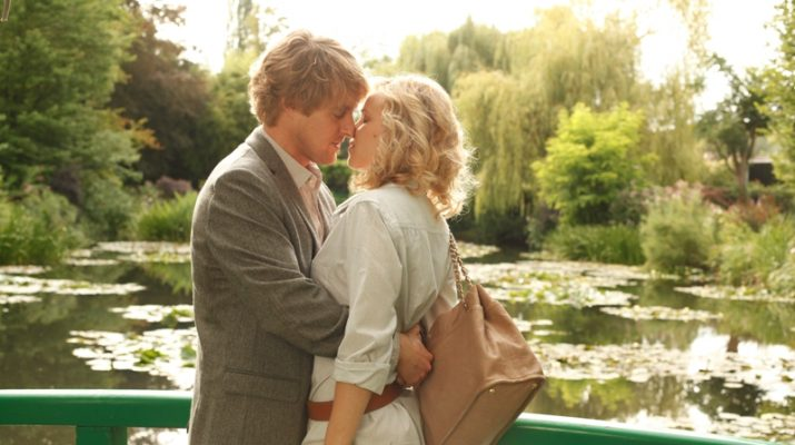Foto Midnight in Paris, a tutte le ore