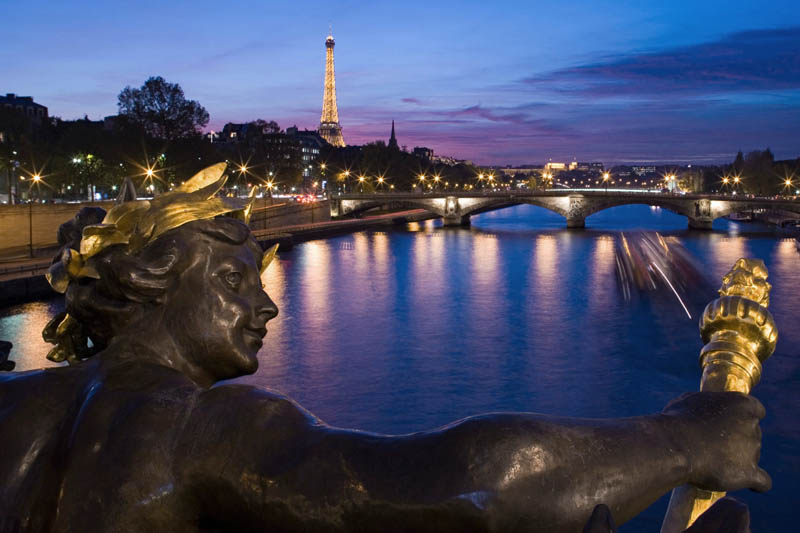 Notte Bianca: è l'ora di Parigi