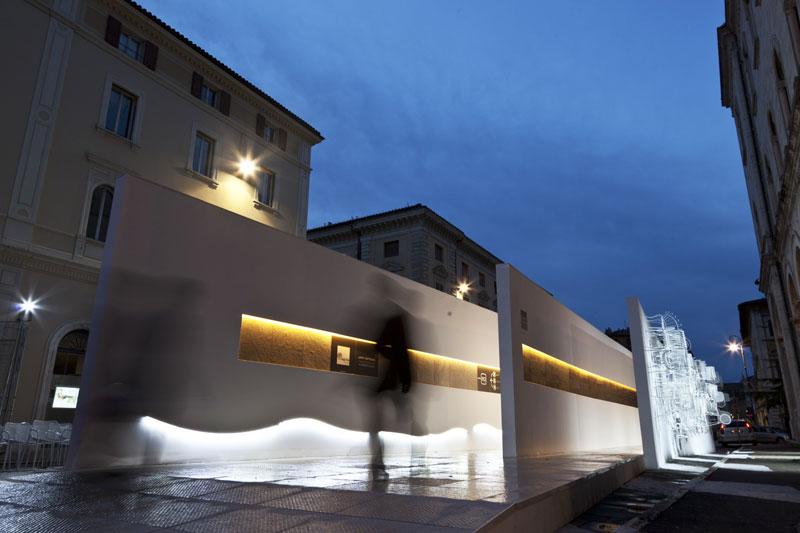 FestArch 2012: a Perugia il Festival Internazionale di Architettura