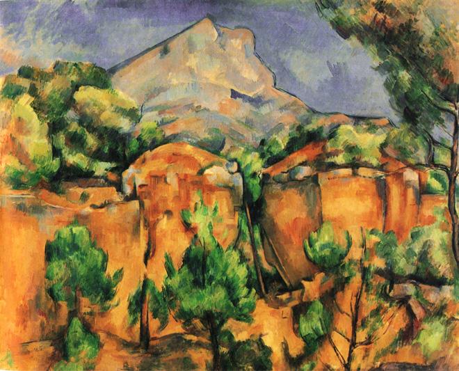 In Provenza fra pittori e paesaggi