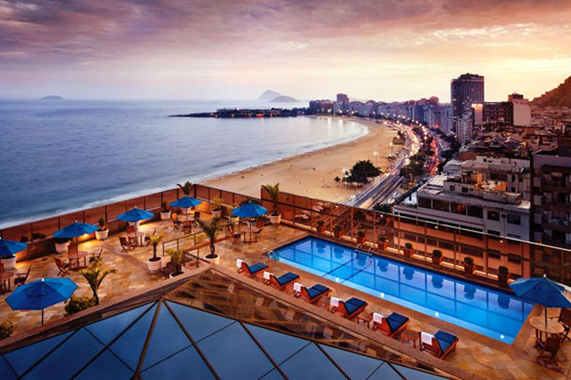 Le mete del 2013: Rio de Janeiro