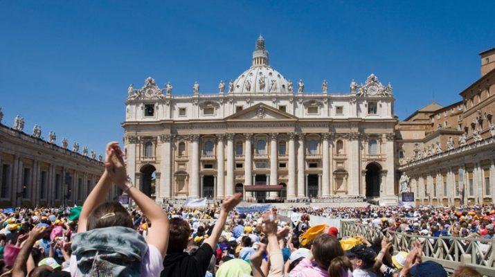 Foto Roma: i luoghi della fede