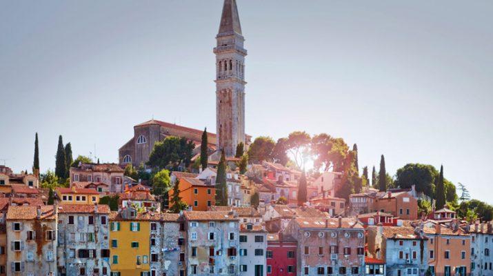 Foto Istria: il fascino del passato