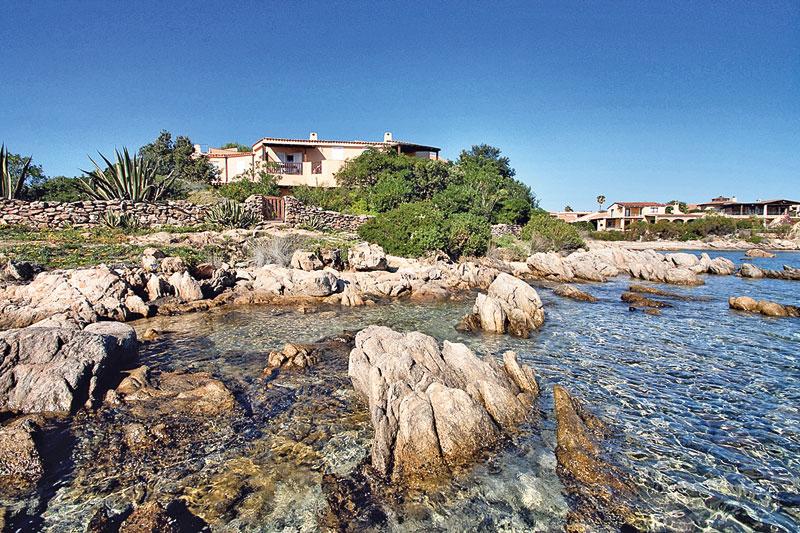 Tesori di Sardegna, spiagge e Pecorino Dop