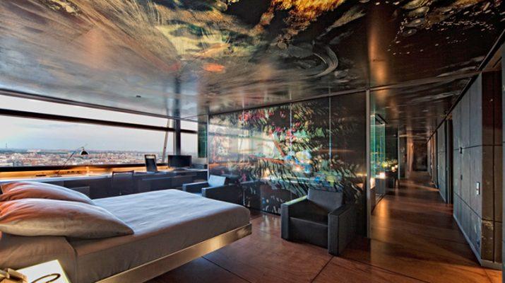 Foto Stylish Hotel, quando l'hotel è tutto