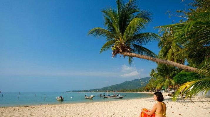 Foto Thailandia: mare, budget  e clima ok