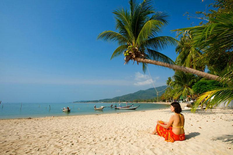 thailandia mare dicembre dove andare