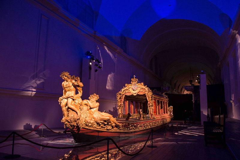 Alla scoperta delle Residenze Reali di Torino