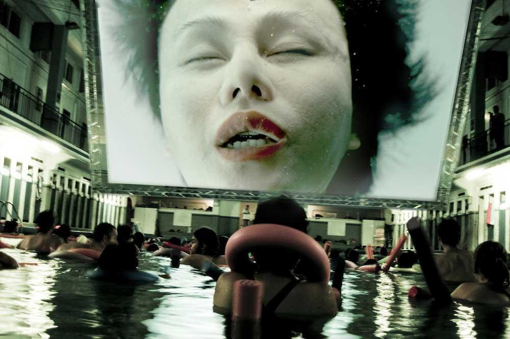 Transart 2012: musica, video e danza. L'arte contemporanea è qui