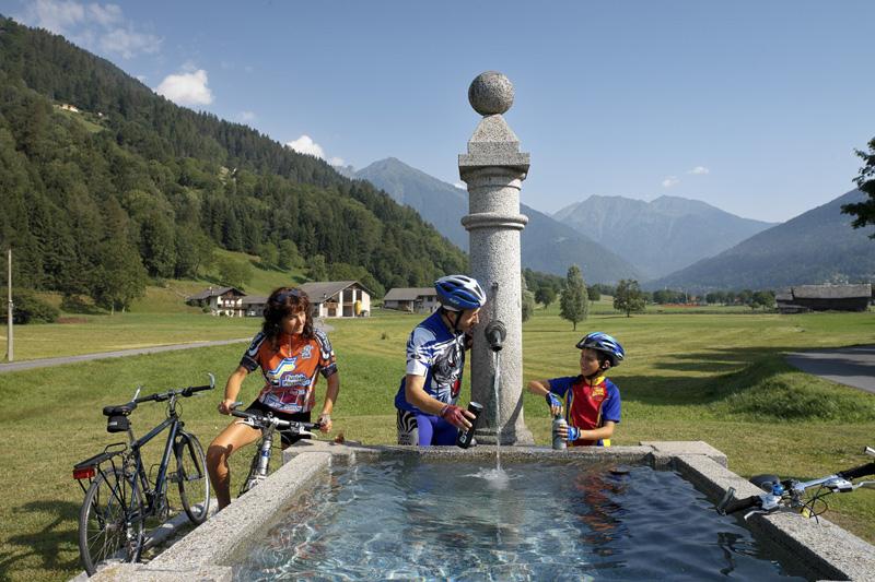 Trentino: avventure in mezzo alla natura e tanto sport, formato famiglia