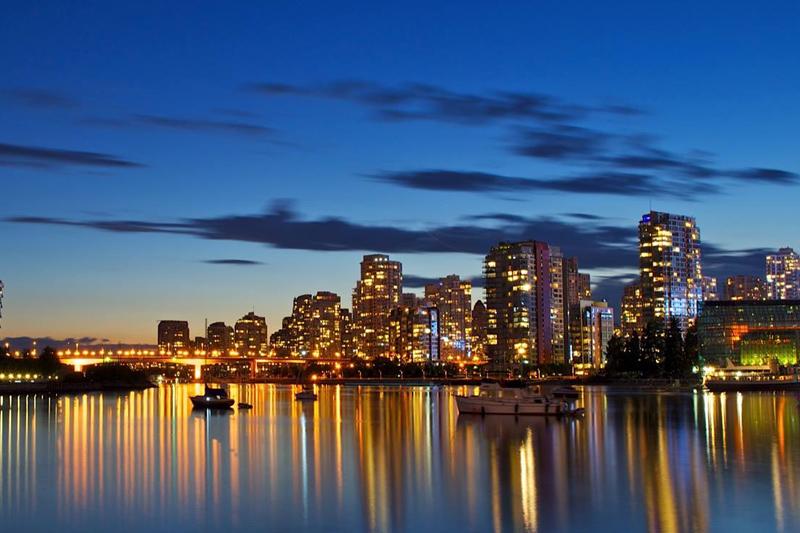 Vancouver: tutte le novità
