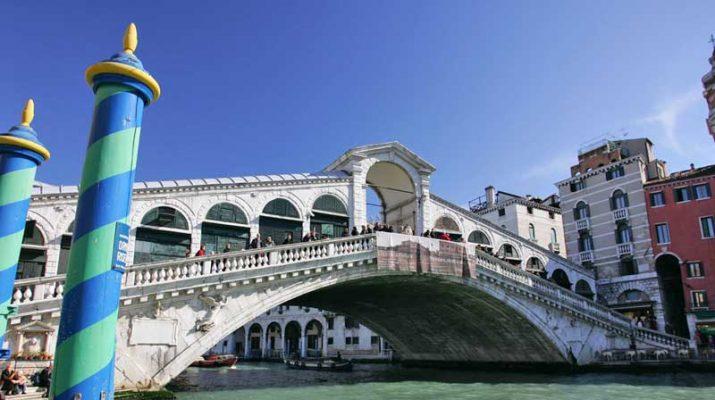 Foto Ponti e sospiri a Venezia