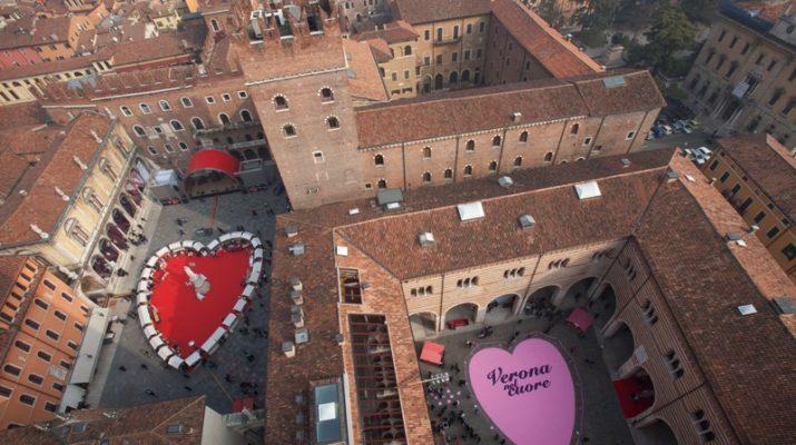 Foto Verona in Love