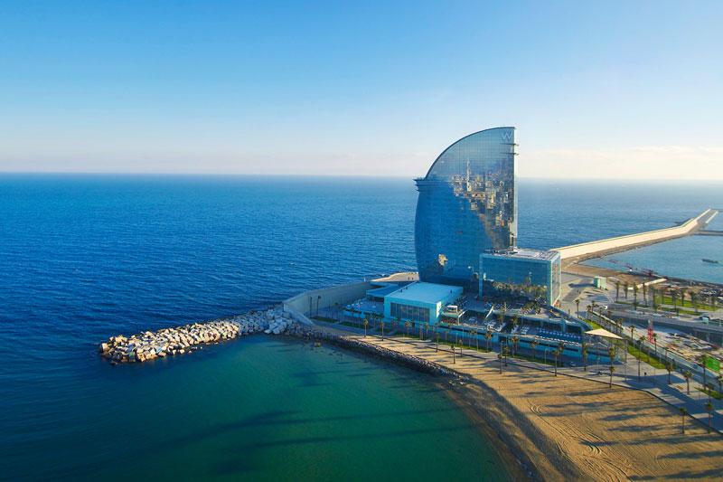 Barcellona per chi non sa aspettare