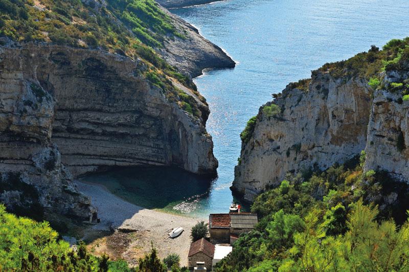 Croazia: l'isola di Vis, perla dell'estate
