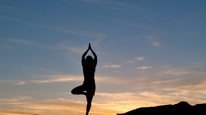 Foto Top 5: in viaggio per lo yoga