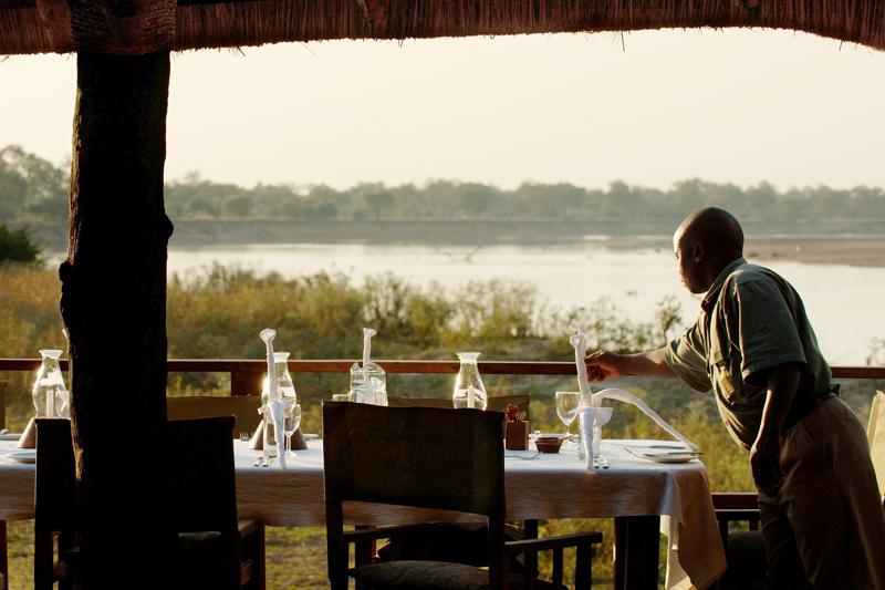 Zambia d'estate: clima perfetto e i safari più avvincenti del Continente