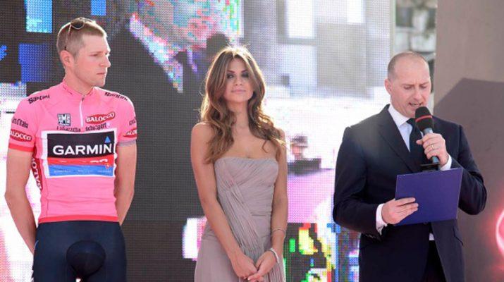 Foto Le ragazze del Giro d'Italia