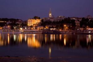 Autunno a Belgrado: movida e cultura