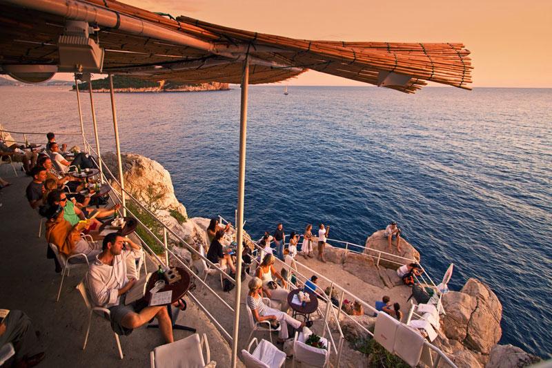 Top 5 Europa: i beach bar più cool
