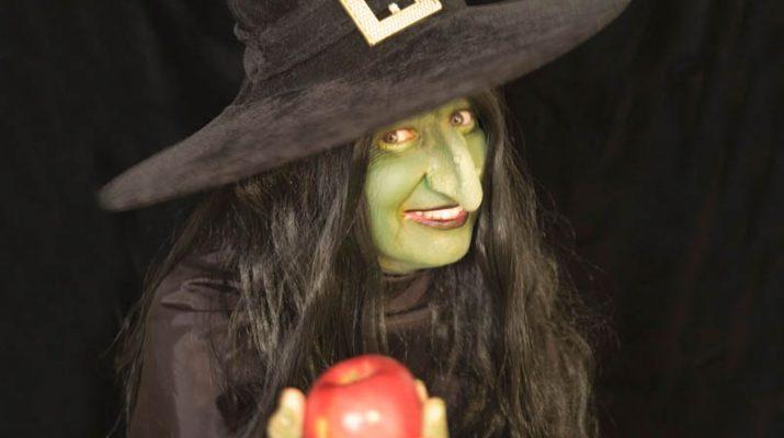 Foto Speciale Halloween 2012: idee per viaggi da brivido