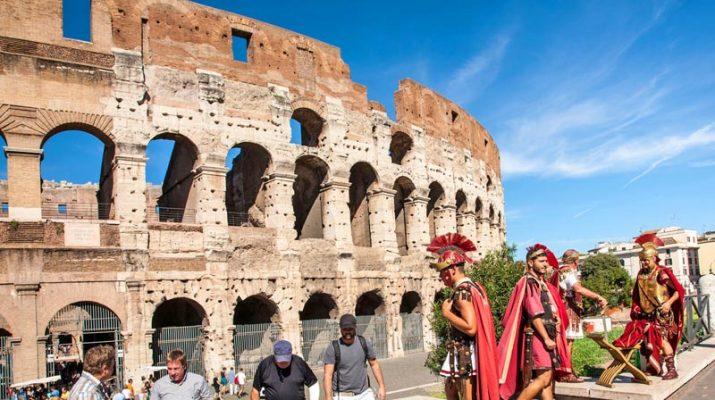 Foto Italia low cost: un'estate di arte gratis