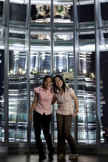 Kuala Lumpur, emozioni al top