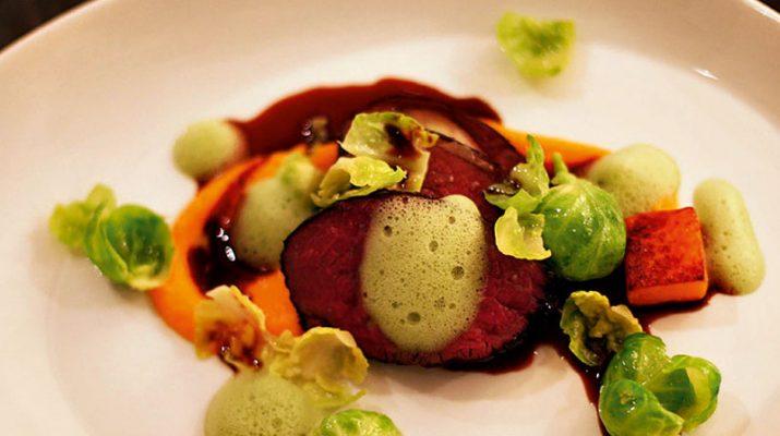 Foto Oslo stellata, chef giovani e menu genuini