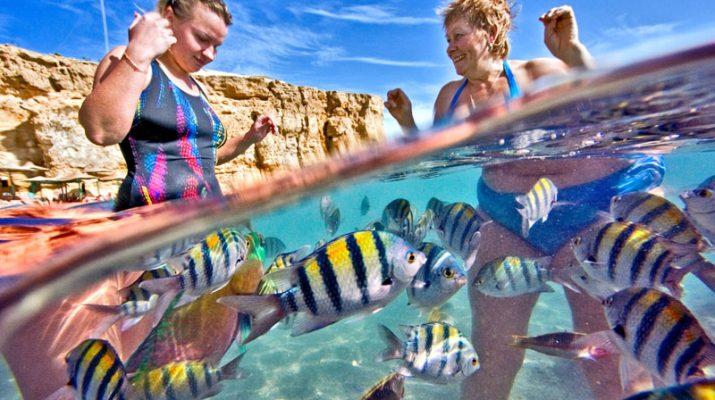 Foto Long weekend a Sharm El Sheikh