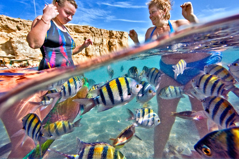 Long weekend a Sharm El Sheikh
