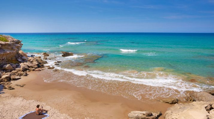 Foto Spiagge gratis: la top five europea