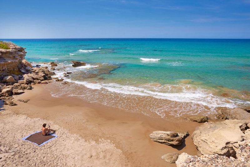 Spiagge gratis: la top five europea