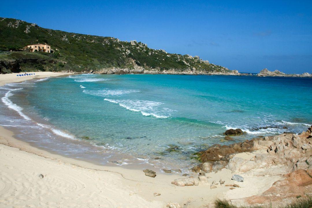 Sardegna: mare segreto