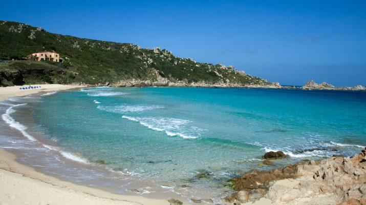Foto Sardegna: mare segreto