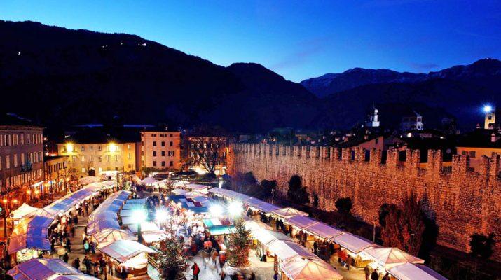 Foto Trentino, tutti al mercatino!