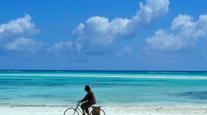 Foto Zanzibar, il lusso è low-cost