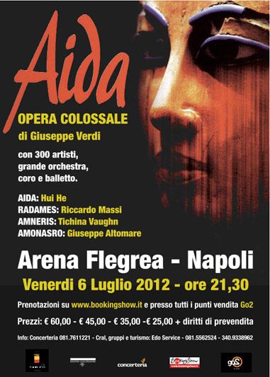 Napoli: gli appuntamenti di luglio tra arte, danza e musica. Da non perdere