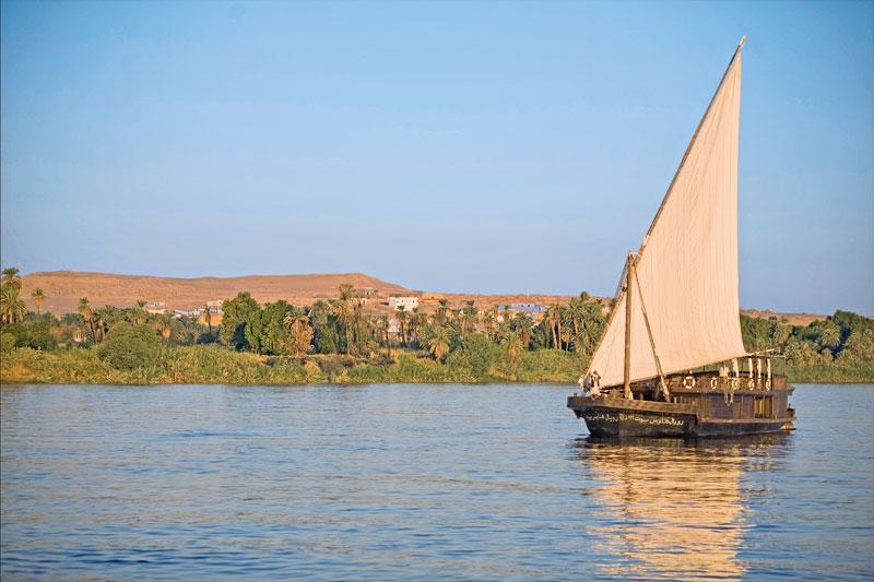 Emozione Nilo, la crociera in Egitto