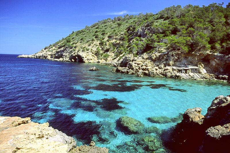 Ibiza: movida e natura