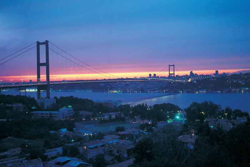 Destinazione Istanbul 2013