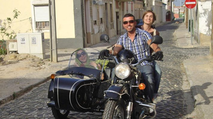 Foto Lisbona alternativa e senza code
