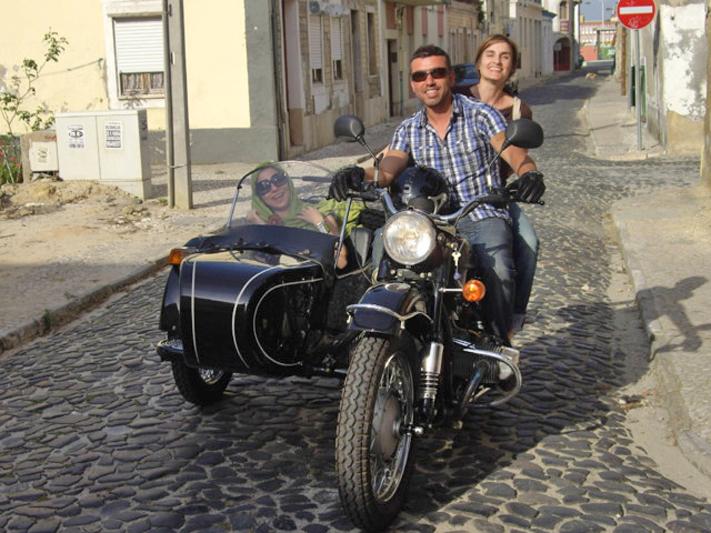 Lisbona alternativa e senza code