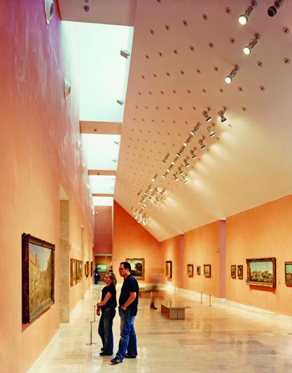 Andar per musei a Madrid